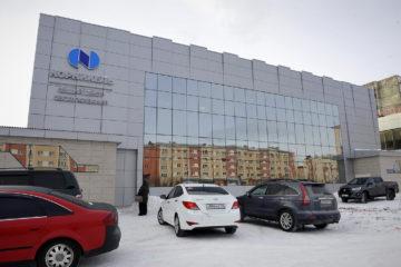 Общий центр обслуживания в Норильске готов на 98%