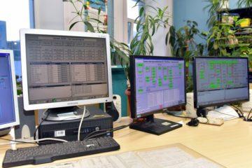 Кольская ГМК модернизирует систему диспетчерского управления электроснабжением