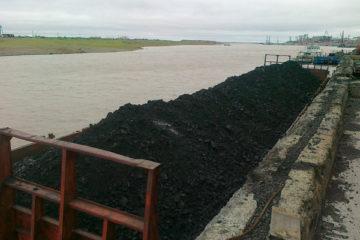 Планы строительства угольного терминала на Таймыре вошли в новую редакцию схемы территориального планирования РФ