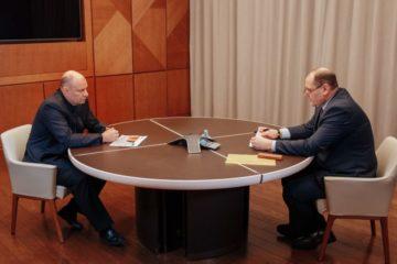 Владимир Потанин: «Надо сделать все, чтобы удержать людей»