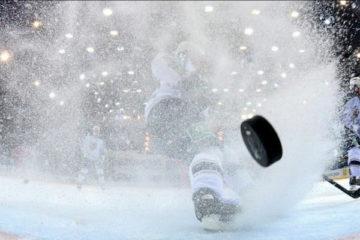 Главы Норильска и Таймыра примут участие в благотворительном матче по хоккею