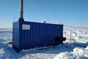 «Норильскгазпром» получил бессрочную лицензию на обращение с отходами