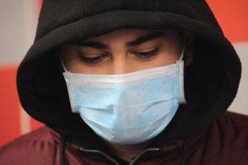 Медицинские маски в норильских аптеках появятся в конце марта – начале апреля