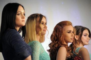 Норильчанки продемонстрируют таланты и грацию на конкурсе «Северная звезда».