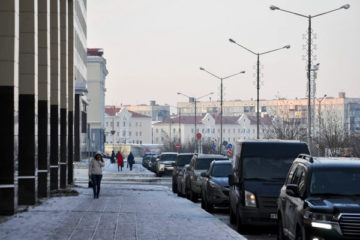 Бюджет Норильска на текущий год скорректировали