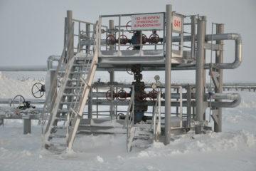 «Норильскгазпром» реконструировал систему электроснабжения электростанции на Северо-Соленинском месторождении