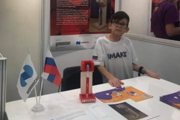 Франция для юных изобретателей из Норильска и Дудинки переносится на 2021 год