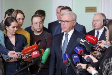В Красноярске еще три человека с подозрением на коронавирус