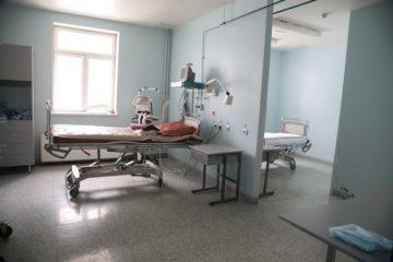 Норильская городская больница №2 получила новый рентген-аппарат