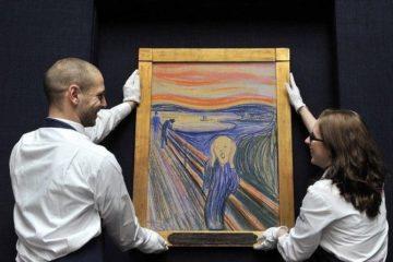Медиакомпания «Северный город» приглашает на виртуальные лекции об искусстве