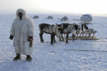 Красноярский край представил предложения по поддержке коренного населения Севера
