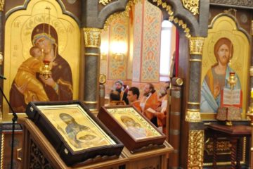 Праздничные службы в честь Пасхи в норильских храмах пройдут без прихожан