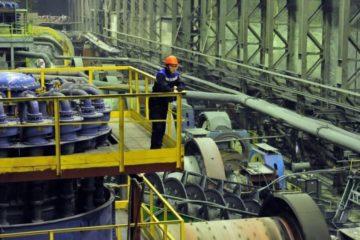 Кольская ГМК повысила надежность электроснабжения обогатительной фабрики