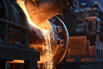 Надеждинский металлургический завод получил сертификат BSI
