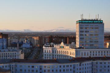 Молодых специалистов «Норникеля» приглашают провести «Ночь в городе N»