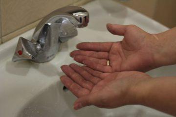 В Норильске отключат горячую воду на трое суток