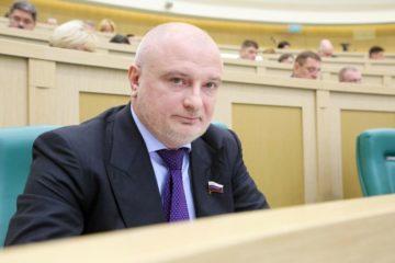 Андрей Клишас: «Своим примером вы нам напоминаете – любые проблемы преодолимы»