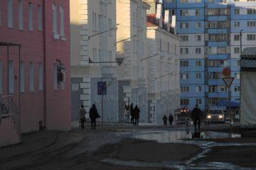 На ремонт жилфонда и дорог в Норильске направят дополнительные средства из бюджета