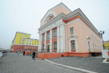 Норильский музей расскажет о местном опыте вековой изоляции
