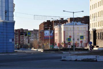 Начало июня в Норильске обещает быть прохладным
