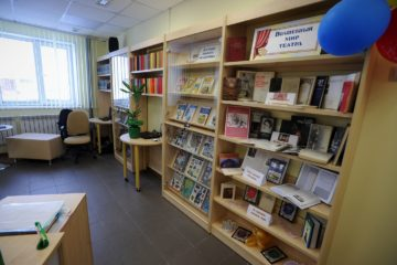 Общероссийский день библиотек в Норильске отмечают онлайн