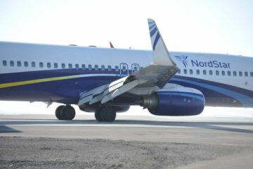 Авиасообщение между Норильском и Красноярском возобновится 25 мая