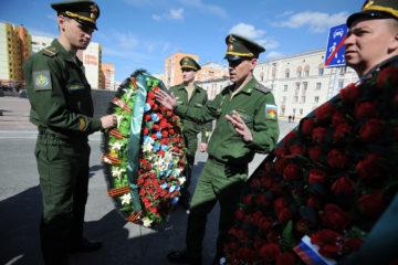Парада Победы в Норильске не будет, но праздник отметят онлайн