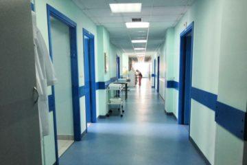 В Норильске разворачивают второй госпиталь для больных COVID-19