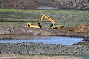 Спасатели в Норильске за сутки вывезли 4655 тонн загрязненного грунта