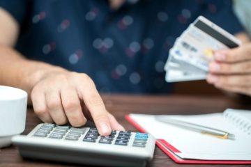 Россияне накопили 140 миллиардов рублей долгов по кредитам