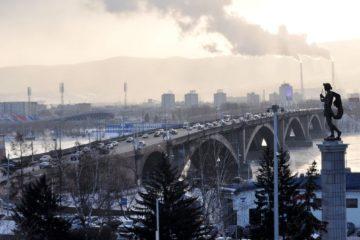 Строительство метро в Красноярске отложили на год