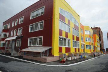 Детский сад «Северок» открыли после карантина