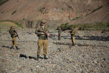 Норильчане сняли видеоклип, посвященный погибшим в Афганистане