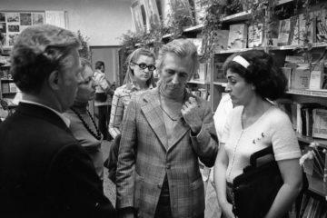 В 1976-м в Норильск приехал глава французской коммунистической газеты L'Humanite