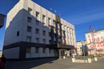 Исполняющим обязанности главы Норильска назначили Николая Тимофеева