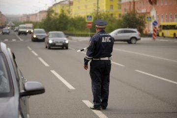 На дорогах Норильска появятся дополнительные камеры фиксации нарушений