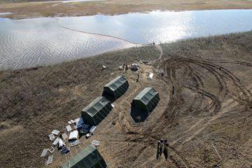 Совет директоров «Норникеля» обсудил вопросы, связанные с разливом дизтоплива в Норильске