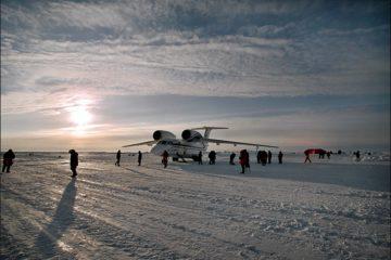 Минвостокразвития предлагает снизить себестоимость авиаперевозок в Арктике