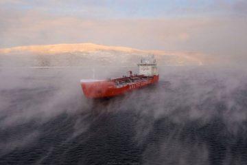 «Норникель» и «Роснефть» будут вместе поставлять топливо на Таймыр