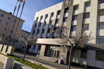 Исполняющий обязанности главы Норильска написал заявление о выходе из ЛДПР