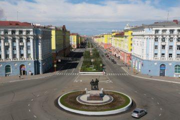 В Норильск приедут дипломированные специалисты из Владикавказа