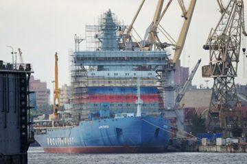 Белорусский бизнес хочет работать в Арктике