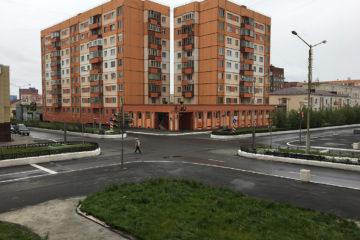 В Норильске перекроют движение между двумя перекрестками