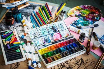 Конкурс рисунков и плакатов о здоровье объявил Молодежный центр Норильска