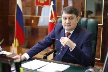 Мэр Норильска Ринат Ахметчин подал в отставку