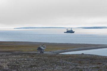 Русское географическое общество и Северный флот объявили о наборе в арктическую экспедицию
