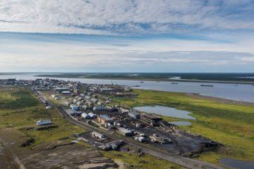 «Россети» и «Хевел» возьмутся за развитие возобновляемых источников энергии на Таймыре