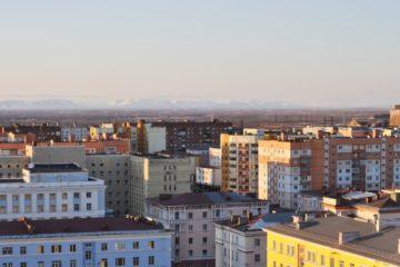 Норильску нужна специальная программа стабилизации жилищного фонда