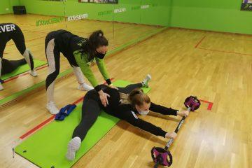 Фитнес-центры Норильска получат бактерицидные лампы