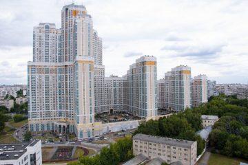 Норильчане – самые активные покупатели московских новостроек